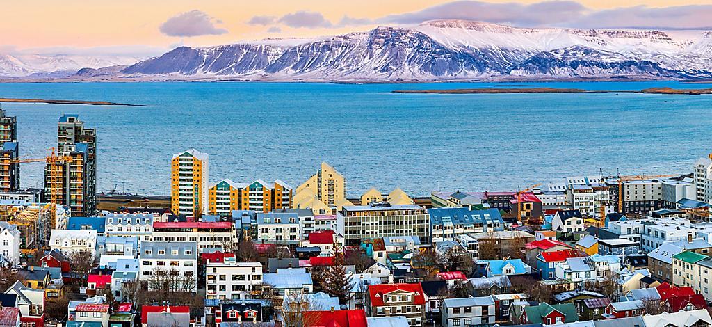 voyage pas cher islande