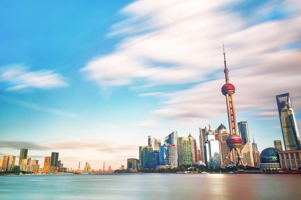 entreprendre en Chine